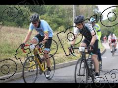 La Raymond Martin 2021 95kms
