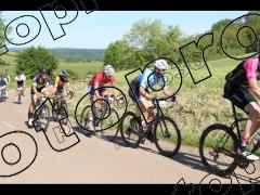 La Chiappucci 2019 -  102kms-  Côte du Maupas à Sussey  30ème km