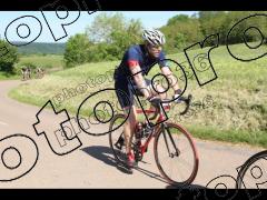 La Chiappucci 2019 - 85 kms - Côte du Maupas à Sussey km30