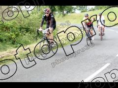 La Périgordine 2019 -75kms 100kms et 130kms col des Farges 9h16 à 9h32