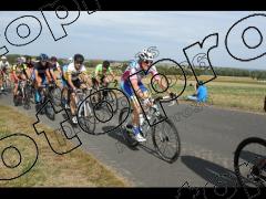 Championnat de France des Elus 2019  Course en Ligne