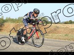Championnats de France des Elus 2019 Contre la Montre