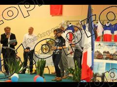 Championnat de France des Elus 2019 organisation