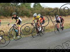 La Raymond Martin 2020 95 Kms
