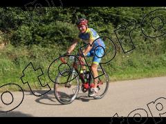 La Jean François Bernard 95 kms